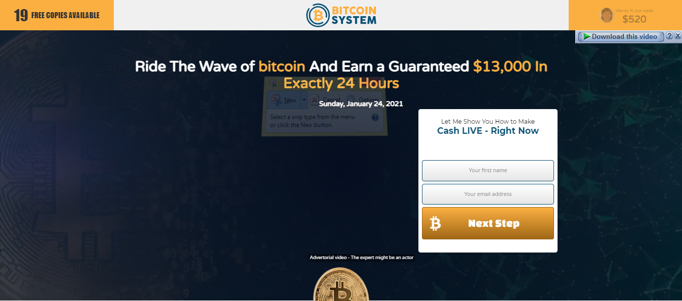 bitcoin-system-nederland