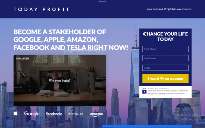 Today Profit Reviews 2021 – Recommended App?